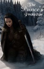 The Prince's Protector by she_dances_fancy