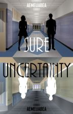 Sure Uncertainty by AemeliaBea