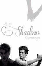 Shadows | Muke Clemmings by mukeandwaffles