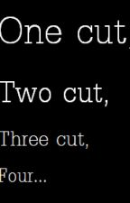 Cuts by lance8matt