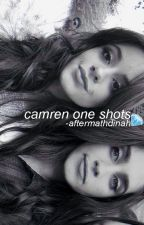 CAMREN ONE SHOTS by -aftermathdinah