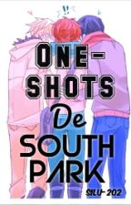 """One-shots de South Park"" by Silu-202"