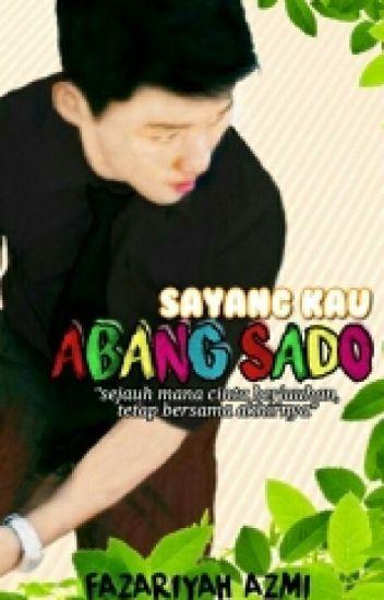 Sayang kau Abang Sado