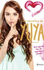 Los Secretos De Yuya by Atziri_Perez
