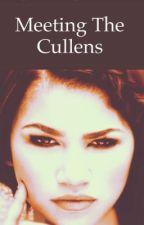 Meeting The Cullen's by nemoburnsbrb