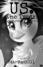 Us: The truth FNAF 2 by StarMac1011