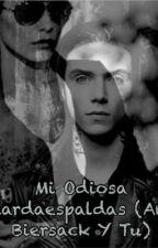 Mi odiosa guardaespaldas (Andy biersack y tu) (Hot) by AlexBecerraPinedo