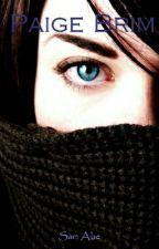 Paige Brim by Sam_Abe