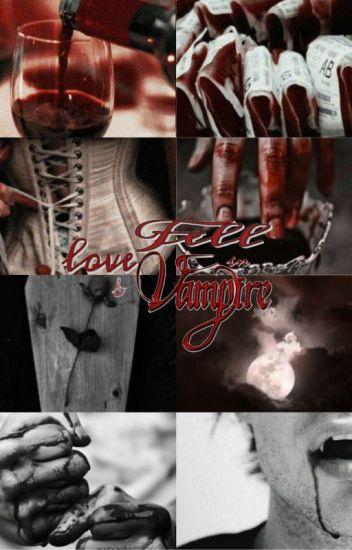 💕||وقعت في حب مصاص  دماء||💕 متوقفة مؤقت