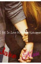 I Fell In Love With My Kidnapper by Queenie_MeMe