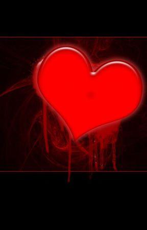 Bloodlust| Pewdiepie by Krystalz101