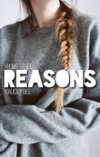 Reasons || HBomb94 FF (Abnormal Updates) by KalickyBee