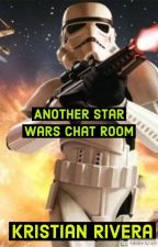 Another Star Wars Chat Room by krive123