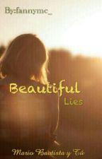 """Beautiful Lies."" - Mario Bautista & Tu by fannymc_"