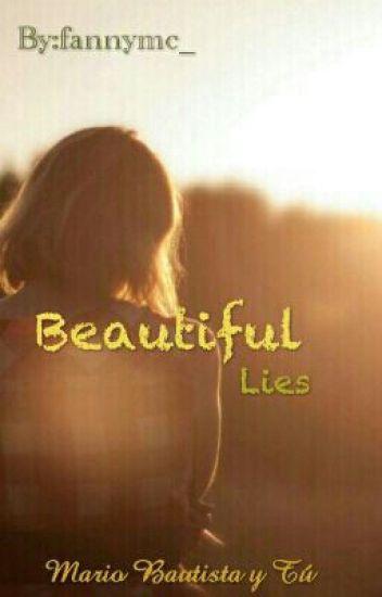 """Beautiful Lies."" - Mario Bautista & Tu"