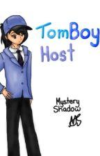 Tom Boy Host (OHSHC FanFiction) by MysteryShadow123