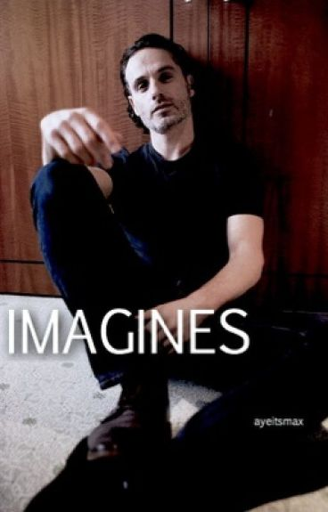 Andrew and Rick Imagines