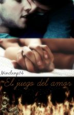El juego del amor (Gay) by Minclanp14