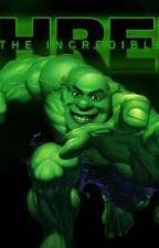 Shrek Is A Hero by GodofTrolls