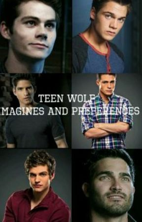 Teen Wolf Imagines and Preferences - He hurts you Part 1 (Stiles