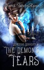 Detective Docherty and the Demon's Tears by WaterRaven
