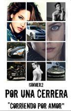 Por una carrera by ginver2