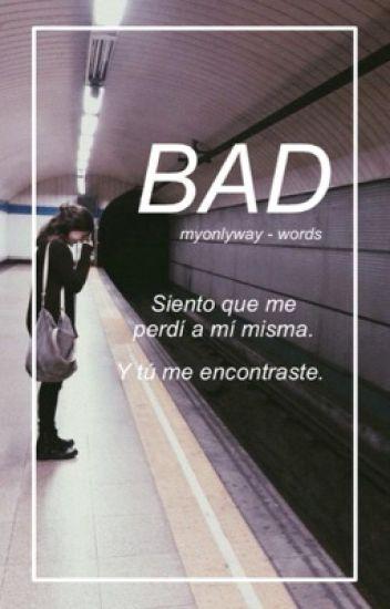 bad [words 1]
