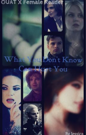 What You Don't Know Can Hurt You(DISCONTINUED) by TheYokaiFan