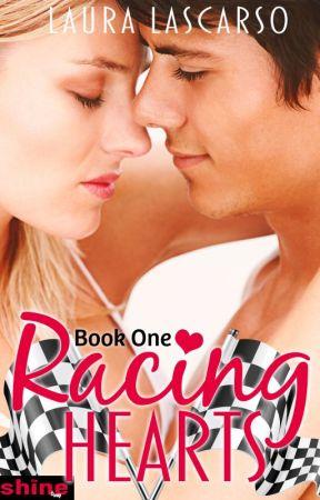 Racing Hearts 1 by lauralascarso