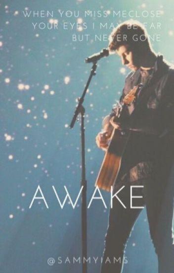 Awake• 3rd book