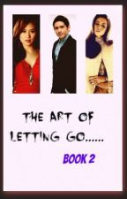 THE ART OF LETTING GO (ASHRALD FF) by emotera021