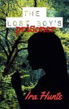 The Lost Boy's Prisoner by Ira_333