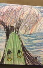 The Magic Tree by ettypray