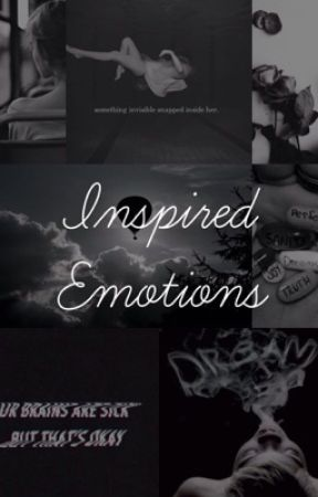 Inspired Emotions by AllTime_Larry
