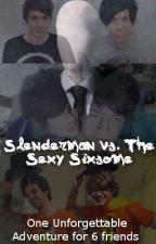 Slender VS. The Sexy Sixsome [On Hiatus...] by phantastickz