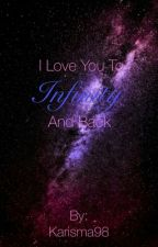 I love you to infinity and back. by midnightangle31