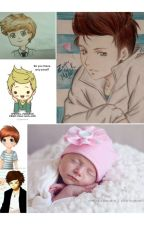 1D and A ... Baby? by amethyst_crystle33