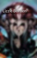 Lizzie Borden by DigitalFray