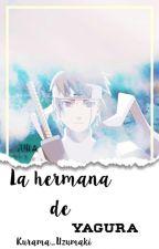 """La hermana de Yagura"" [1°Temp.] by Kurama_Uzumaki"