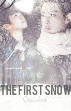 The first snow (Chanbaek/Baekyeol) by bemyshine1d