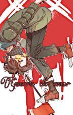 Guerra de Amor (JackxTobyxMasky) by Nanami-san
