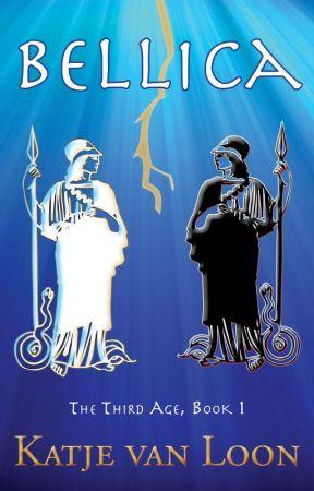Bellica (The Bellica Trilogy, Book 1) by katjevanloon