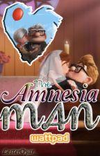 The Amnesia Man by Asdfghjklest_