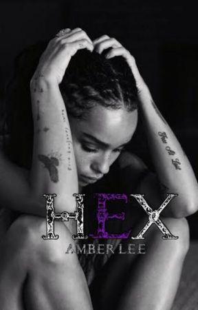 Hex by AmberLeeH13