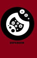 Superior by AnnieBn4n1