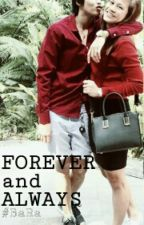 """Forever and Always"" (Bang Pineda and Ara Galang FanFic) by Bang_Ara"