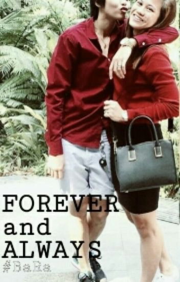 """Forever and Always"" (Bang Pineda and Ara Galang FanFic)"