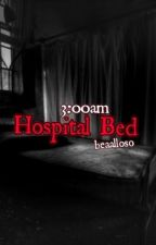 3:00am: Hospital Bed (one shot) by rakistang_liit