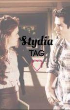 Stydia Tag ❤️ by VanessaPaz1