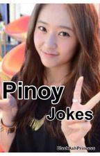 Pinoy Jokes and Pinoy Knock Knock Jokes by BlackAshPrincess